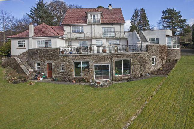 Thumbnail Detached house for sale in Horton House, Rumbling Bridge, Kinross