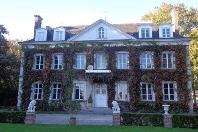 Thumbnail Property for sale in Le Theil Nolent, Haute-Normandie, 27230, France
