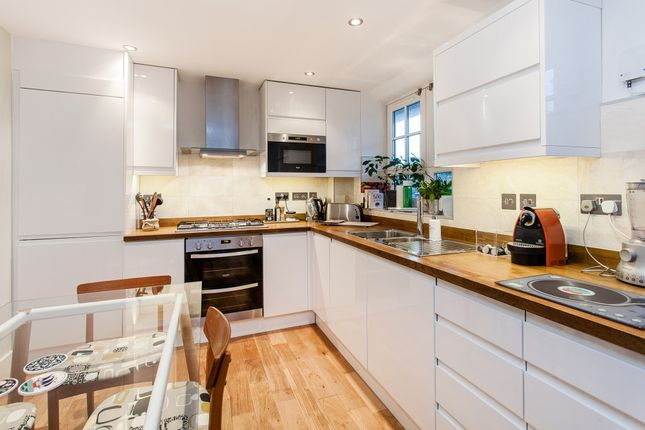 Thumbnail Flat to rent in Tyers Street, Vauxhall, London, Greater London