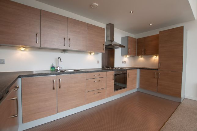 Thumbnail Flat to rent in Thorter Loan, Dundee