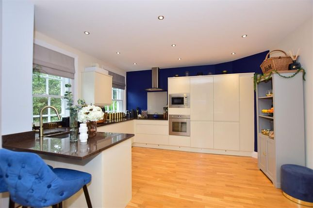 Thumbnail Flat for sale in Dover Road, Sandwich, Kent