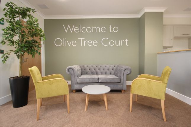 Picture 2 of Olive Tree Court, Chessel Drive, Bristol BS34