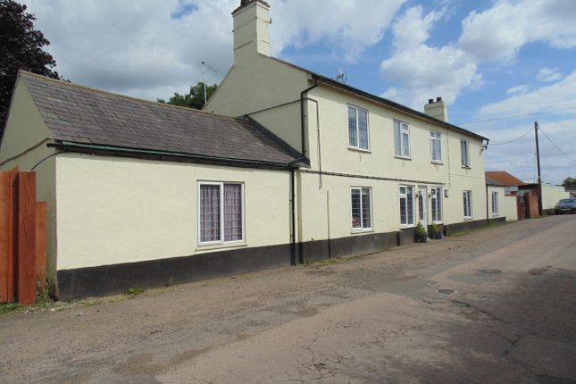 Thumbnail Detached house for sale in Station Road, Irthlingborough, Northamptonshire