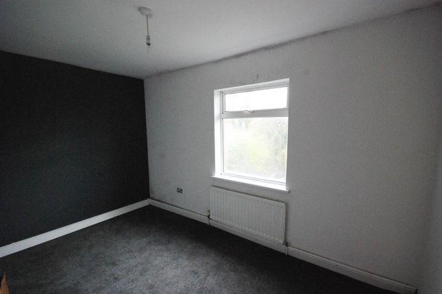 Bedroom of Queen Street, Gateshead NE8