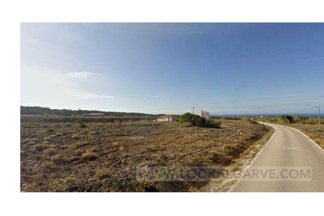 Thumbnail Land for sale in Rogil, Rogil, Aljezur