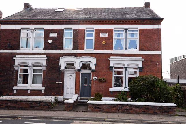 Thumbnail Semi-detached house for sale in Oldham Road, Ashton-Under-Lyne