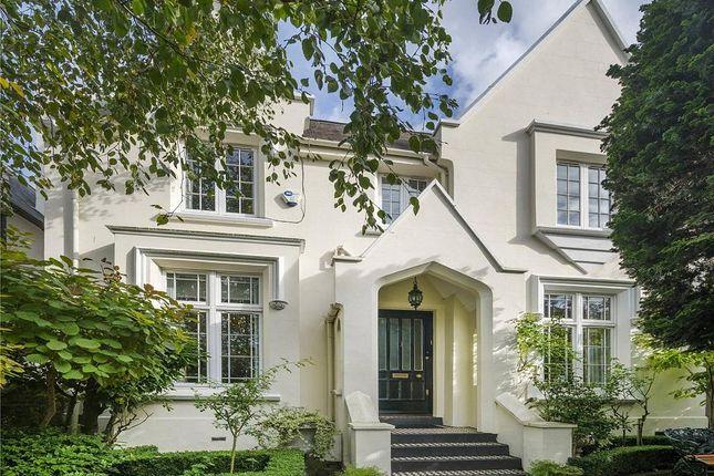 Thumbnail Property for sale in Loudoun Road, London