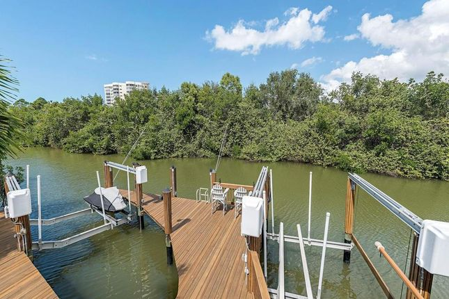 Thumbnail Property for sale in 377 Flamingo Ave, Naples, Fl, 34108