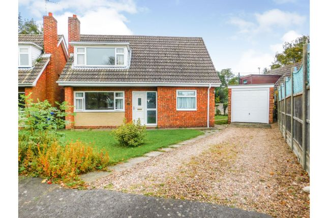 3 bed detached house for sale in Trehampton Drive, Lea, Gainsborough DN21