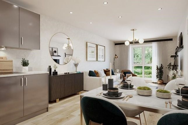 1 bed flat for sale in Southgate Road, London N1