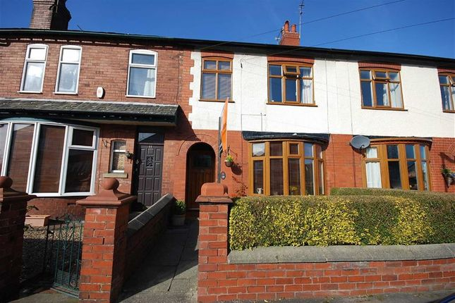 Thumbnail Terraced house to rent in Wateringpool Lane, Lostock Hall, Preston, Lancashire