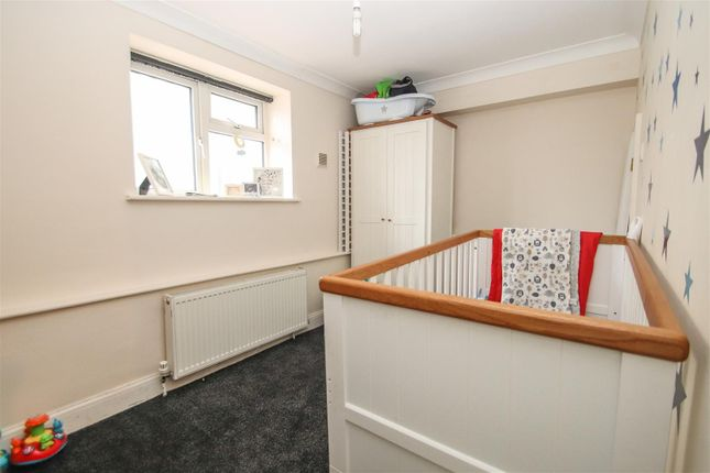 Bedroom 2 of Sapphire Court, Eastern Esplanade, Southend-On-Sea SS1