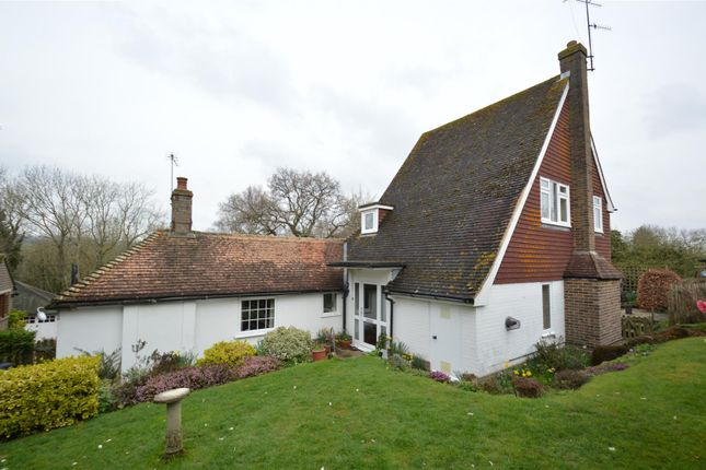 Thumbnail Detached house for sale in Spring Hill, Fordcombe, Tunbridge Wells