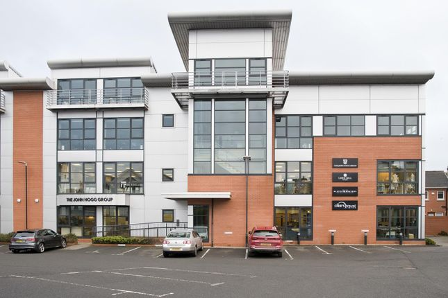 Thumbnail Office to let in St. Helens Business Park, 130-134 High Street, Holywood, County Down