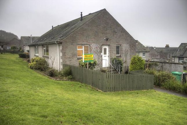Thumbnail Bungalow to rent in Albert Crescent, Newport-On-Tay