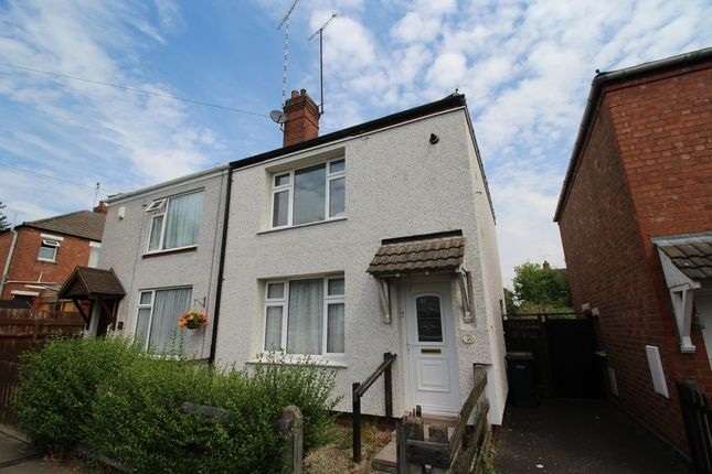 Semi-detached house for sale in Poole Road, Coventry