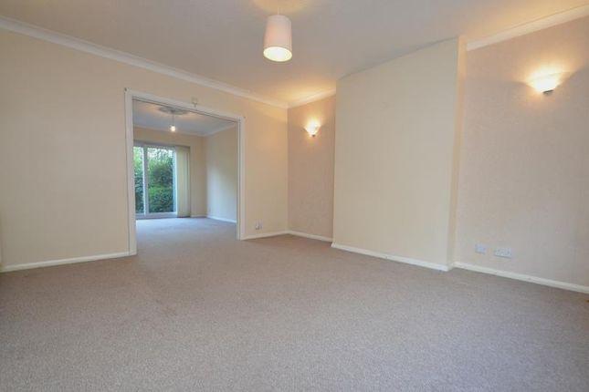 Thumbnail Semi-detached house to rent in Charlbury Road, Ickenham