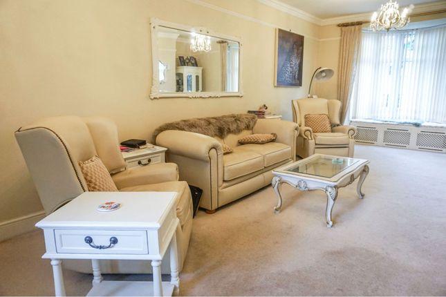 Lounge of Fairfield Road, Halesowen B63