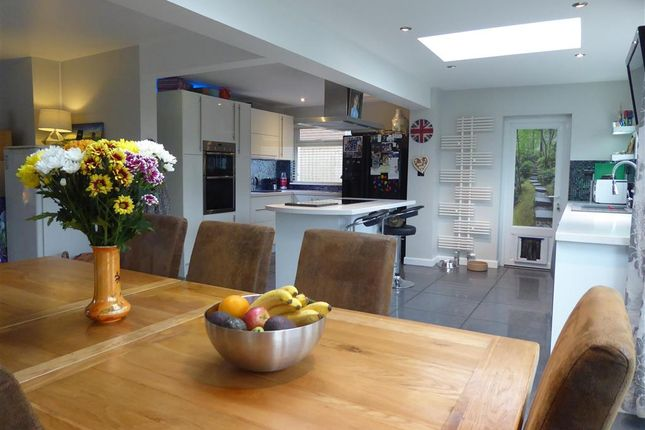 3 bed detached house for sale in The Brow, Woodingdean, Brighton, East Sussex