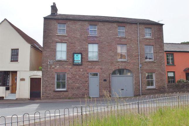 Thumbnail Semi-detached house for sale in High Street, Blakeney