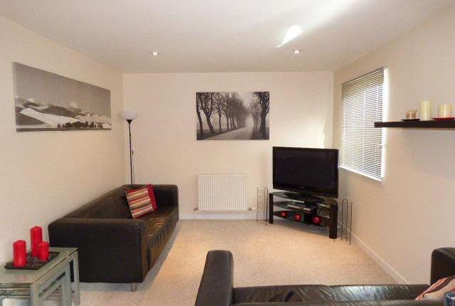 Lounge of Merkland Lane, Aberdeen AB24