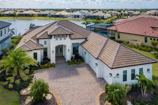 Thumbnail Property for sale in 7219 Prestbury Cir, Lakewood Ranch, Florida, 34202, United States Of America