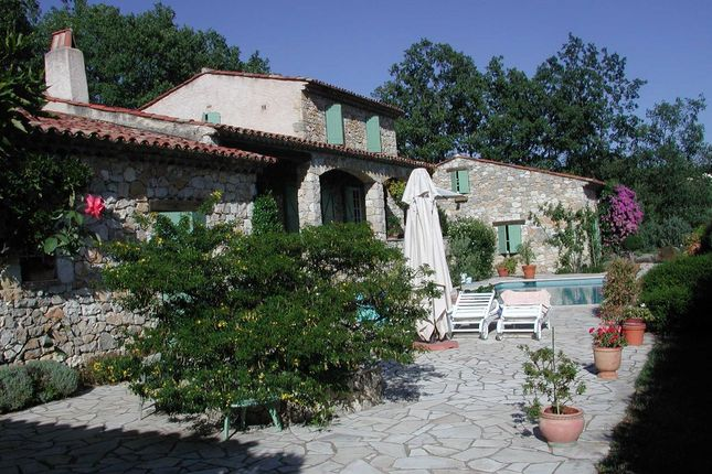 Property for sale in Seillans, Var, France