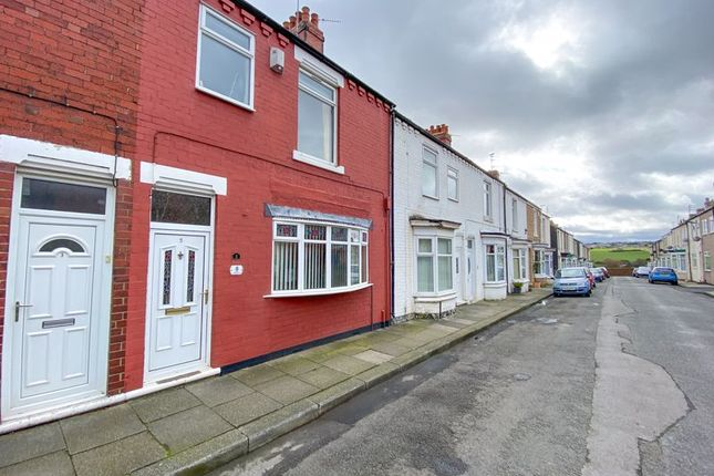 Thumbnail Terraced house for sale in Thomas Street, Skelton-In-Cleveland, Saltburn-By-The-Sea