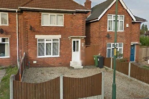 Semi-detached house to rent in Booth Street, Bloxwich