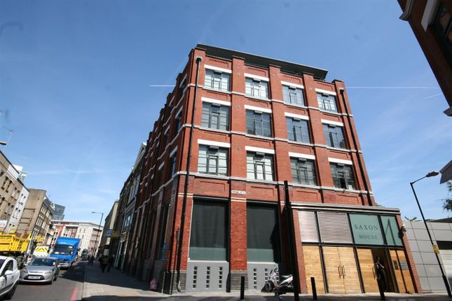 Thumbnail Property to rent in Saxon House, Aldgate