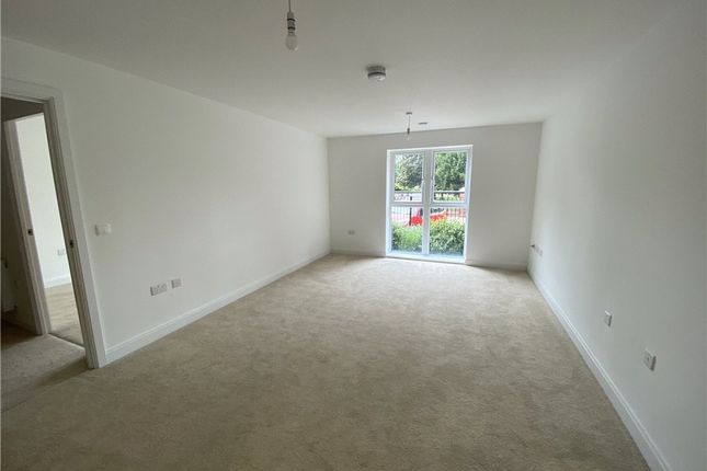 Thumbnail Flat for sale in The Close, Church Street, Nuneaton, Warwickshire