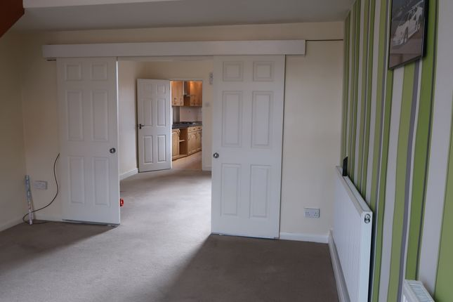 Thumbnail Semi-detached house to rent in King Street, Pinxton