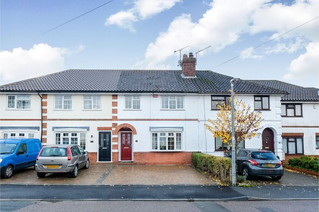 Thumbnail Terraced house to rent in Wickenden Road, Sevenoaks