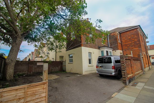 Studio for sale in New Road, Portsmouth PO2