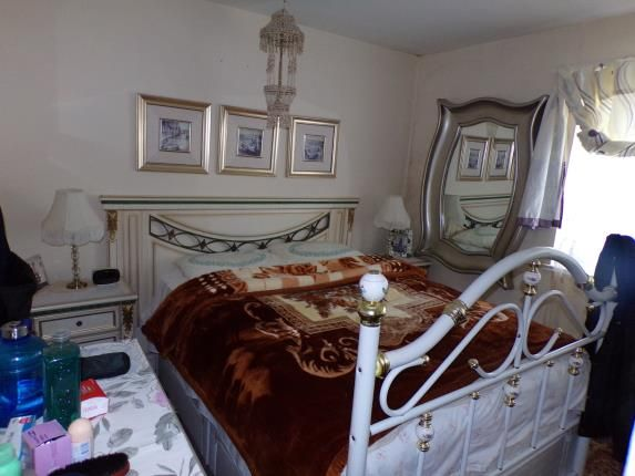 Bedroom One of Rivergreen, Clifton, Nottingham, Nottinghamshire NG11