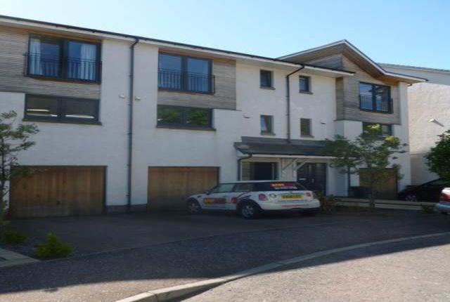 Thumbnail Detached house to rent in Dudhope Gardens, Dundee