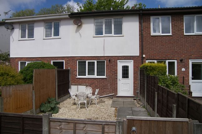 Thumbnail Mews house to rent in Badgers Walk East, Lytham St. Annes