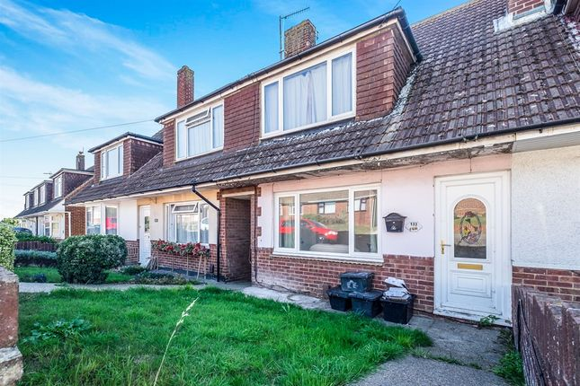 Thumbnail Property for sale in Thornhill Rise, Portslade, Brighton