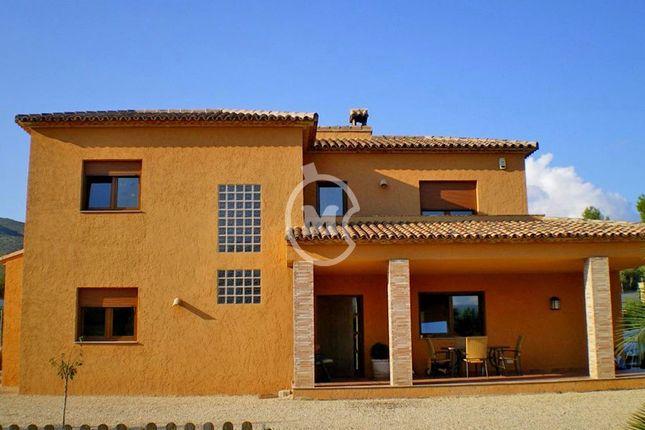 Thumbnail Villa for sale in Santa Anna, Ontinyent, Valencia (Province), Valencia, Spain