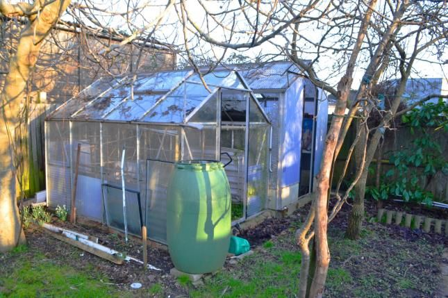 Green Houses of Waller Avenue, Luton, Bedfordshire LU4