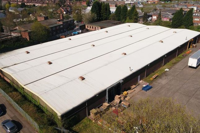 Thumbnail Light industrial for sale in Unit 2, Enfield Industrial Estate, Windsor Road, Redditch