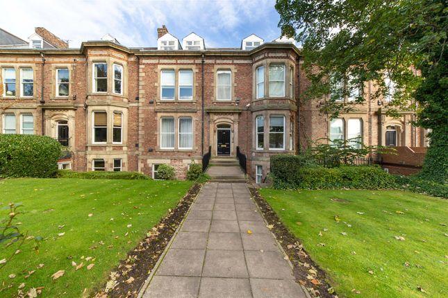 Thumbnail Flat for sale in Osborne Terrace, Sandyford, Newcastle Upon Tyne