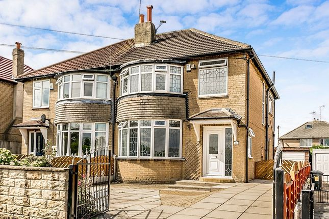 Thumbnail Semi-detached house to rent in Austhorpe Lane, Leeds