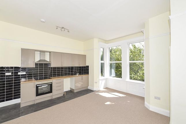 Thumbnail Flat to rent in Westbourne Park, Scarborough