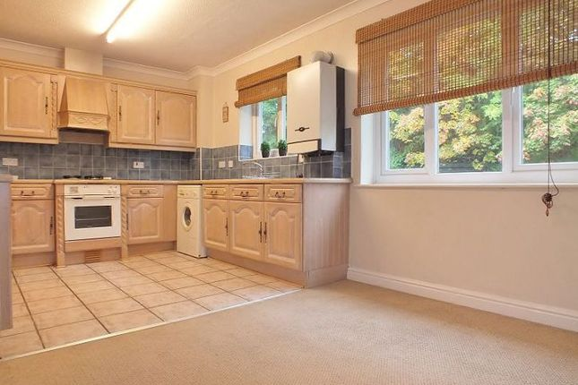 Thumbnail Flat to rent in Bede Court, Chester Le Street, Co Durham
