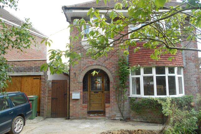 Thumbnail Detached house to rent in Preston Road, Yeovil