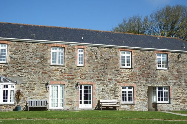 Thumbnail Cottage for sale in White House Court, Penhallow, Truro