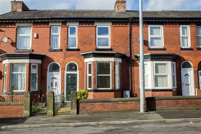 Thumbnail Terraced house to rent in Walkden Road, Walkden