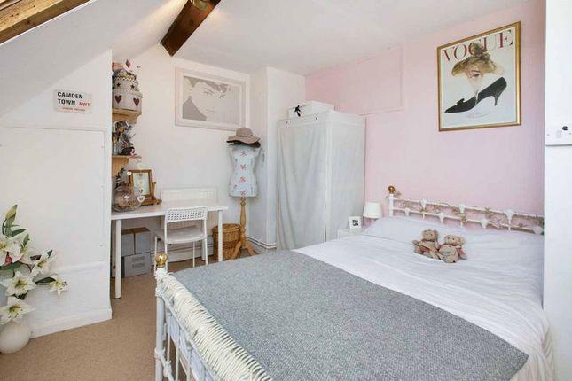 Bedroom of Salterton Road, Exmouth EX8