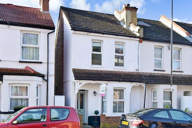 Front Elevation of Lower Road, Kenley, Surrey CR8